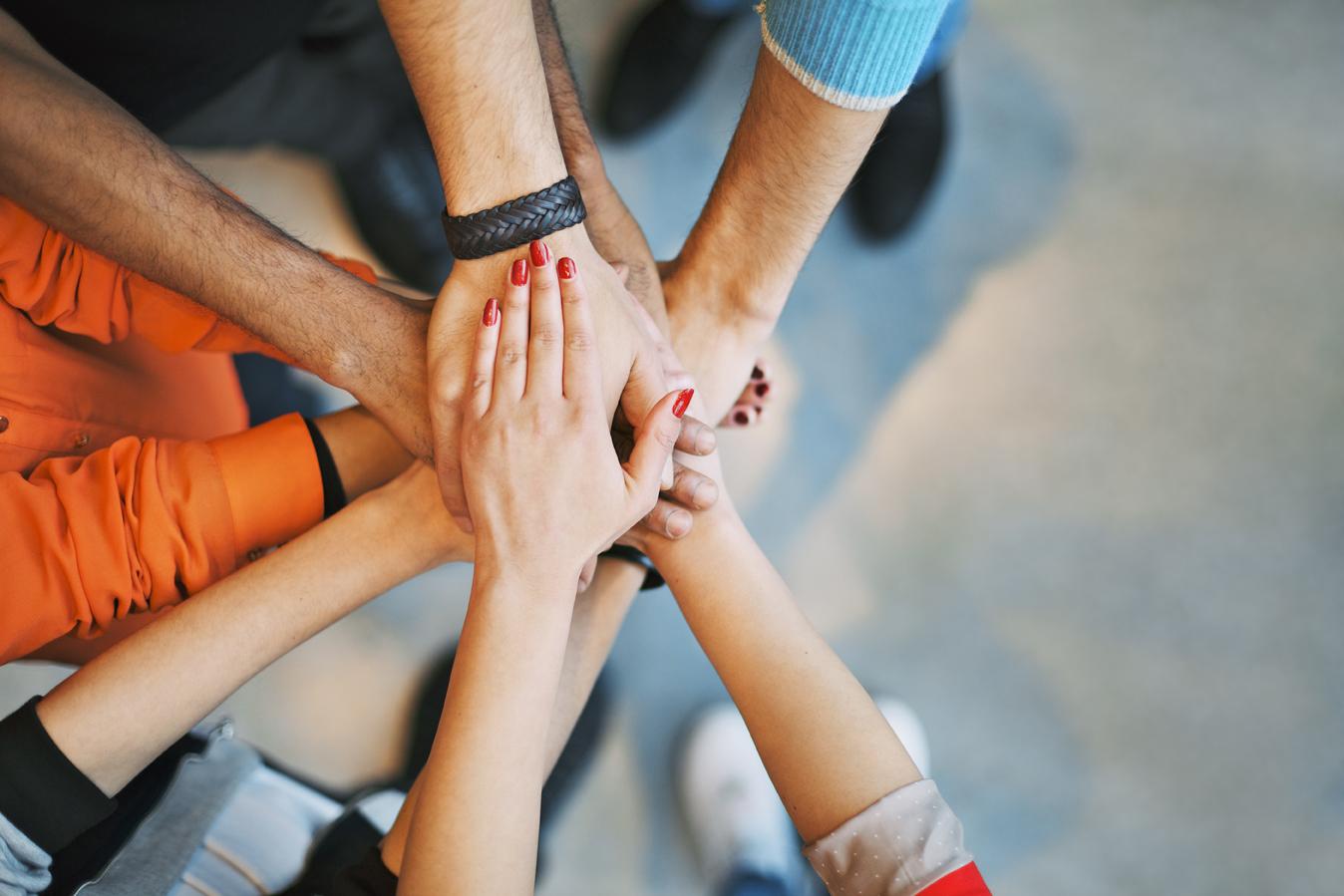 Landelijk Steunpunt Rouw : Humanitas steun bij rouw
